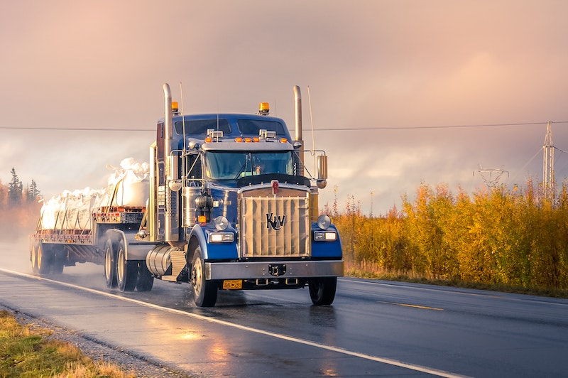 Trucking Companies in Maryland